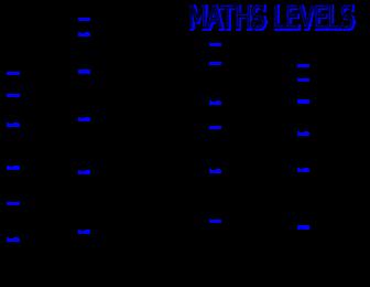 Maths Levels